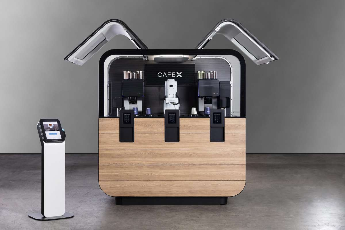 Business Insider: The world's most advanced system for artisanal coffee, tea, and more – Robotic Coffee Bars