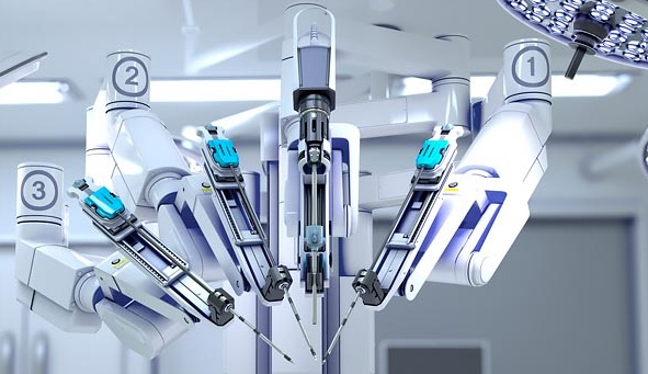 Business Insider: Engineering precision is critical when it comes to the design and implementation of medical robotics.